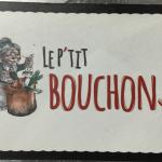Le P'tit Bouchon à Lyon