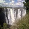 Victoria Falls – Zimbabwe