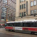 Toronto で TTC の学生用定期券を購入する方法