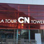 Toronto 散歩 – CN Tower