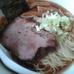 うさぎ/神泉 – Lunch で行ってきた